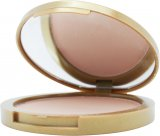 Mayfair Feather Finish Compact Powder with Mirror 10g - 08 Misty Beige<br />Kvinder