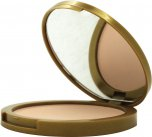 Mayfair Feather Finish Compact Powder with Mirror 10g - 01 Fair & Natural<br />Kvinder