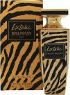 Balmain Extatic Tiger Orchid Eau de Parfum 90ml Spray<br />Kvinder
