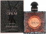 Yves Saint Laurent Black Opium Eau de Parfum 50ml Spray - Wild Edition<br />Kvinder