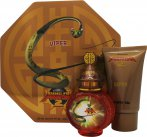 Kung Fu Panda Viper Gift Set 50ml EDT + 75ml Shower Gel<br />Unisex