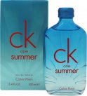 Calvin Klein CK One Summer 2017 Eau de Toilette 100ml Spray<br />Unisex