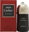 Cartier Pasha de Cartier Edition Noire Eau de Toilette 50ml Spray<br />Mænd