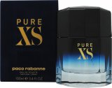 Paco Rabanne Pure XS Eau de Toilette 100ml Spray<br />Mænd