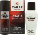 Mäurer & Wirtz Tabac Original Gift Set 100ml A/Shave Lotion + 50ml Shaving Foam<br />Mænd