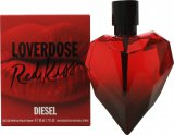 Diesel Loverdose Red Kiss Eau de Parfum 50ml Spray<br />Kvinder
