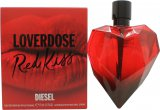 Diesel Loverdose Red Kiss Eau de Parfum 75ml Spray<br />Kvinder