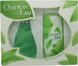 Coty Chanson d'Eau Gift Set 100ml EDT + 200ml Shower Gel<br />Kvinder