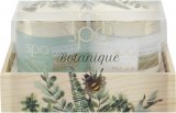 Style & Grace Spa Collection Spa Botanique Pamper Duo Gift Set 190ml Body Butter + 190ml Body Scrub<br />Kvinder
