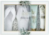 Style & Grace Spa Collection Spa Botanique Flip Flop Slipper Set 200ml Body Wash + 200ml Body Lotion + Slippers<br />Kvinder