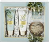 Style & Grace Spa Collection Back To Nature Gift Set 70ml Body Wash + 70ml Body Lotion + 50ml Body Scrub + Body Massager<br />Kvinder