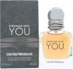 Giorgio Armani Stronger With You Eau de Toilette 30ml Spray<br />Mænd