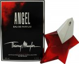 Thierry Mugler Angel Passion Star Eau de Parfum 50ml Spray - Refillable<br />Kvinder