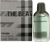 Burberry The Beat Aftershave 4.5ml Spray<br />Mænd