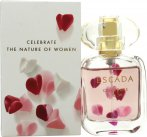 Escada Celebrate N.O.W  Eau de Parfum 30ml Spray<br />Kvinder
