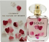 Escada Celebrate N.O.W  Eau de Parfum 50ml Spray<br />Kvinder