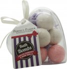 Perfect Pamper Collection Mini Bath Fizz Gift Set 6 x 8g Bath Bombs<br />Kvinder