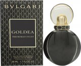 Bvlgari Goldea The Roman Night Eau De Parfum 50ml Spray<br />Kvinder