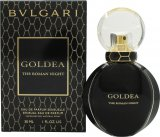 Bvlgari Goldea The Roman Night Eau De Parfum 30ml Spray<br />Kvinder