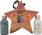 Style & Grace Glitz & Glam Gift Set 50ml Body Wash + 50ml Body Lotion<br />Unisex
