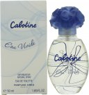 Gres Parfums Cabotine Eau Vivide Eau de Toilette 50ml Spray<br />Kvinder