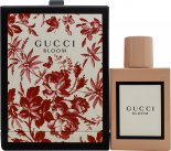 Gucci Bloom Eau de Parfum 50ml Spray<br />Kvinder