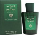 Acqua Di Parma Colonia Club Hair & Shower Gel 200ml<br />Unisex