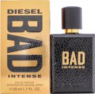 Diesel Bad Intense Eau de Parfum 50ml Spray<br />Mænd