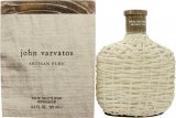 John Varvatos Artisan Pure Eau de Toilette 125ml Spray<br />Mænd