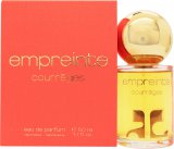 Courreges Empreinte Eau de Parfum 50ml Spray<br />Kvinder