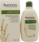 Aveeno Active Naturals Skincare Aveeno Natural Colloidal Oatmeal Body Lotion 500ml<br />Unisex