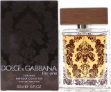 Dolce & Gabbana The One Collector For Men The One Baroque Collector Limited Edition Eau de Toilette 50ml Spray<br />Mænd