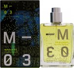 Escentric Molecules Escentric 03 Eau de Toilette 30ml Spray<br />Unisex