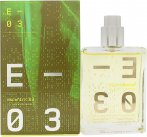 Escentric Molecules Escentric 03 Eau de Toilette 30ml Spray - With Travel Case<br />Unisex