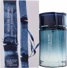 Adolfo Dominguez Agua De Bambu Men Eau de Toilette 120ml Spray<br />Mænd