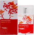 Armand Basi Happy In Red Eau de Toilette 50ml Spray<br />Kvinder