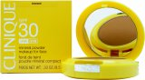 Clinique Clinique Makeup Mineral Powder Make-Up SPF30 9.5g - #04 Bronzed<br />Kvinder