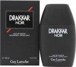 Guy Laroche Drakkar Noir Eau de Toilette 100ml Spray<br />Mænd
