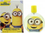 Minions Eau de Toilette 100ml Spray<br />Unisex
