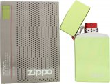 Zippo The Original Acid Green Eau de Toilette 50ml Spray<br />Mænd