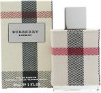 Burberry London Eau de Parfum 30ml Spray<br />Kvinder