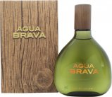 Antonio Puig Agua Brava Eau De Cologne 200ml Splash<br />Mænd