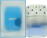 Zippo Feelzone For Him Eau de Toilette 75ml Spray<br />Mænd