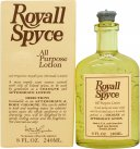Royall Lyme Royall Spyce Eau de Cologne 240ml Splash<br />Mænd