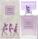 NafNaf Fashion Instinct Eau de Toilette 100ml Spray<br />Kvinder