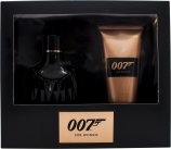 James Bond 007 for Women Gift Set 30ml EDP + 50ml Shower Gel<br />Kvinder