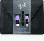 Style & Grace Glitz & Glam Glitter Envelope Gift Set 4 Pieces<br />Kvinder