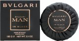 Bvlgari Man In Black Shaving Soap 100g<br />Mænd