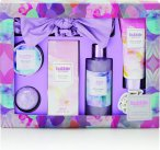 Style & Grace Bubble Boutique Ultimate Home Spa Beauty Gift Set 7 Pieces<br />Unisex