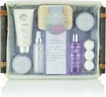 Style & Grace La Villa Home Spa Hamper Gift Set 11 Pieces<br />Unisex
